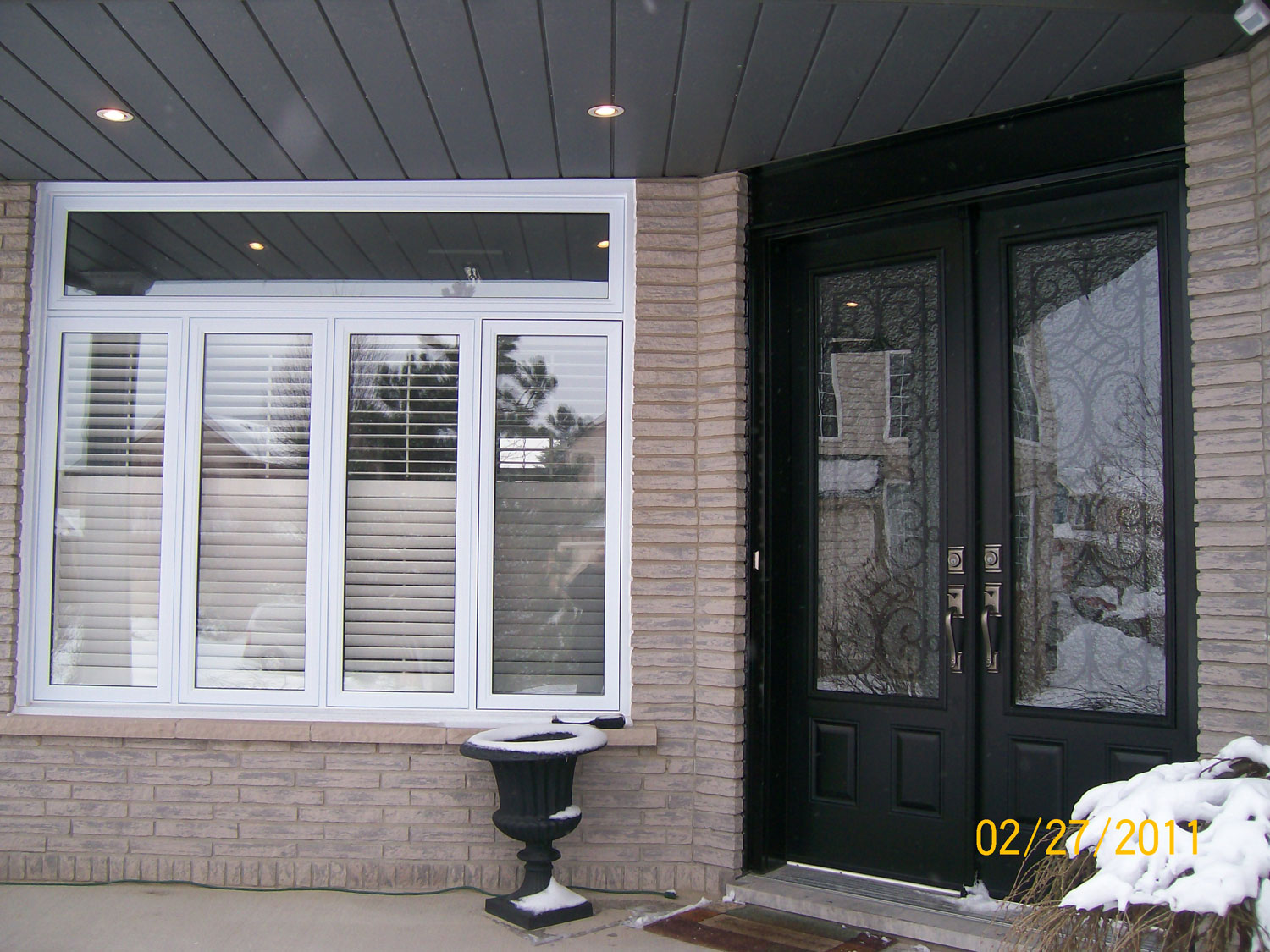 Windows And Doors In Hamilton Everlast Windows And Doors